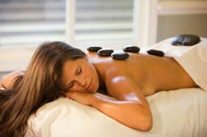 Hot Stone Massage Clinic
