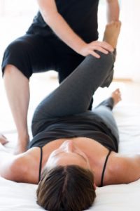 Add to your massage training.